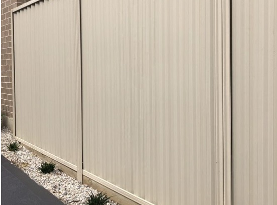 colorbond fence melbourne